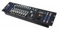 Фейдер на EUROLITE DMX Scan Control 192