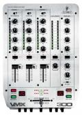 Фейдер на Behringer VMX300