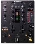 Фейдер на Pioneer DJM400