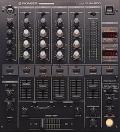 Фейдер на Pioneer DJM500