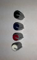 Ручки для мишерных пультов Behringer
